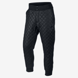 Nike Winterized Fleece Cuffed Pants
